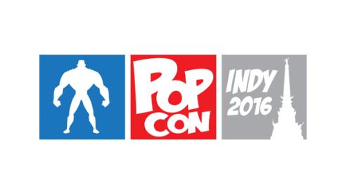 Indy Pop Con 2016: Cosplay