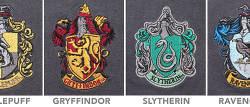 Geek Fashion: Back to Hogwarts