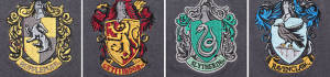Geek Fashion: Back to Hogwarts