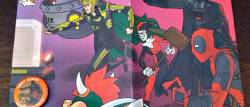 July 2014 Loot Crate: Villains (Review)