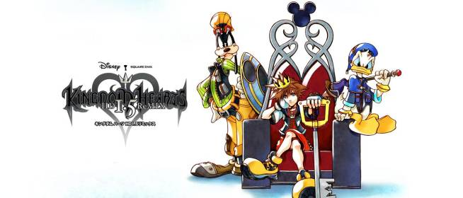Kingdom Hearts 1.5 ReMix Reveiw