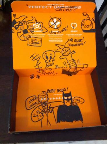 loot crate box july