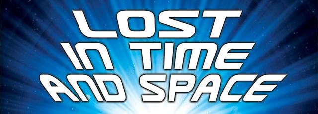 Book Review: Lost in Time and Space