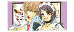 Viz Launches New Romantic Comedy Shojo Manga Series: MAID-SAMA!