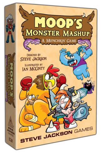 munchkin moops monster mashup
