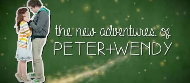 On YouTube: The New Adventures of Peter & Wendy