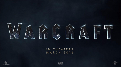 new warcraft movie logo