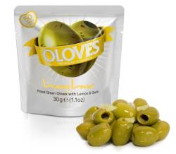 oloves lemony lover