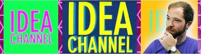 On YouTube: PBS Idea Channel