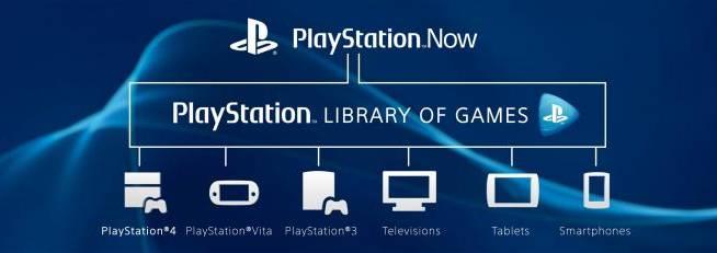 This Week in Geek: PlayStation Now