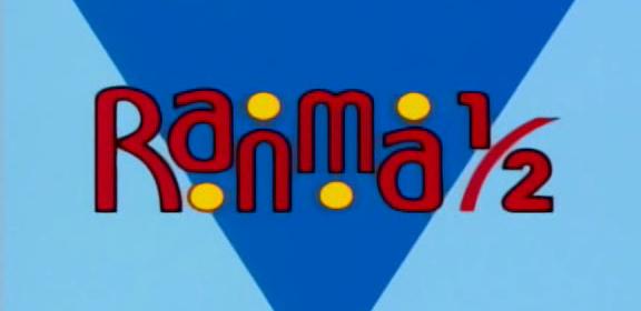 VIZ Media Releases Ranma 1/2 Anime Vol. 2