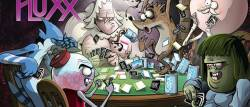 Gaming Night: Regular Show Fluxx