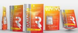 Caffeine Fix: Revivo Caffeinated Energy Chews