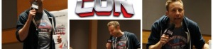 Awesome Con Indy 2014: Michael Rosenbaum Q&A