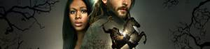 Watching: Sleepy Hollow