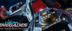 Star Trek: Renegades review – will it live long and prosper?