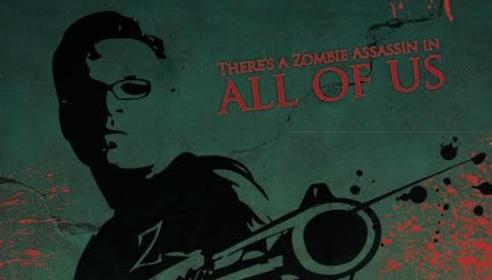 Short Film – Super Zero: Badass Journey Into Zombie Awesomeness