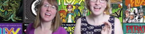 Fluxx Theme Song by The Doubleclicks