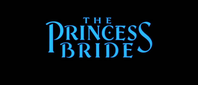 The Princess Bride on Stage