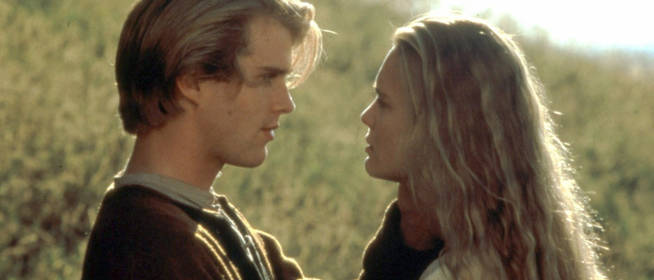 Romantic(ish) Movies for Geeks