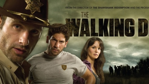 Pilot Rewatch: The Walking Dead