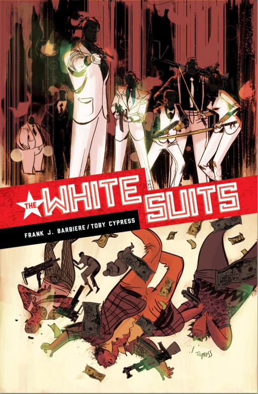 the white suits cover