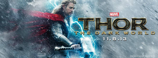 Thor: The Dark World Review (Spoiler Free)