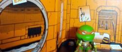 August 2014 Loot Crate: Heroes