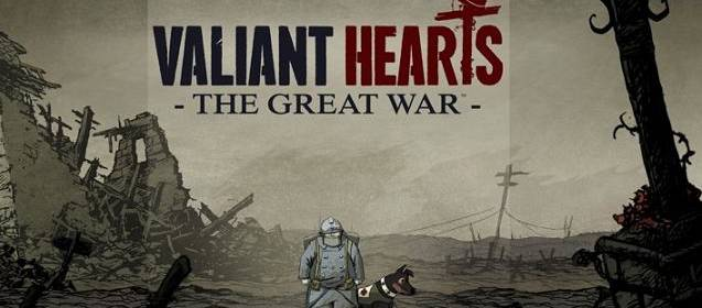 Get your tissues ready for Valiant Hearts: The Great War
