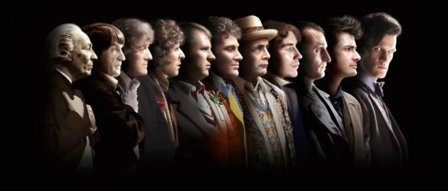 This Week in Geek: Doctor Who
