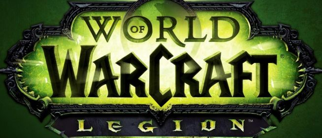 World of Warcraft: Legion at Gamescon