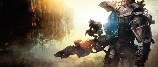 Titanfall Beta – First Impressions