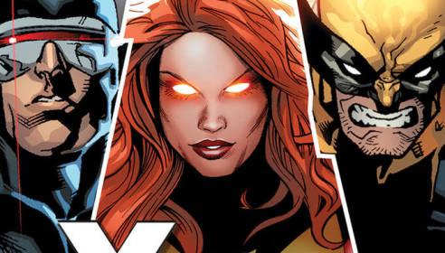 Munchkin: X-Men