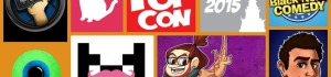 Indy Pop Con 2015: YouTube Celebrities